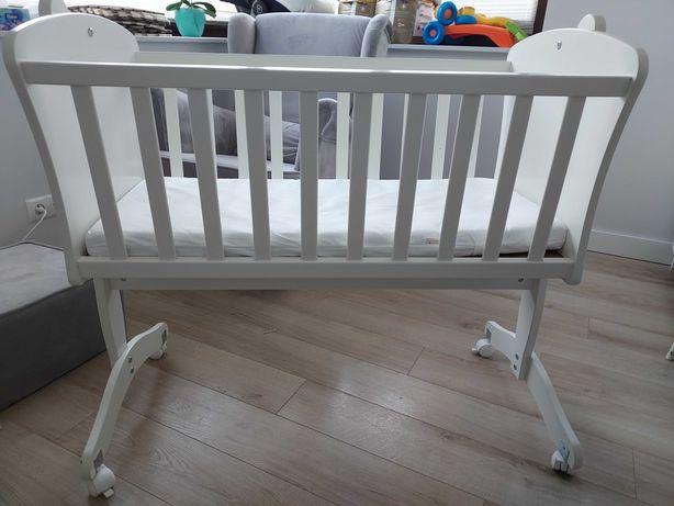 Kołyska dla dziecka - użytkowana 8 miesięcy