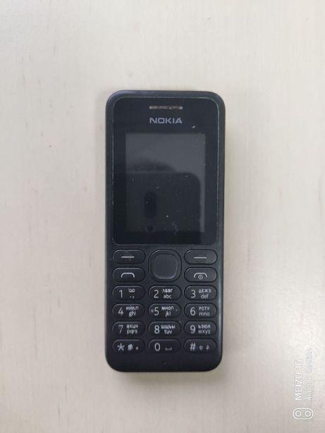 Продам мобильный телефон Nokia 130 Dual Sim Black