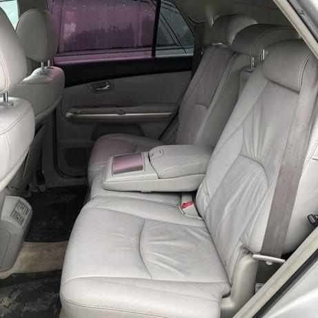 Lexus rx 300/330/400 салон Дешево! По элементах Сидения по деталях
