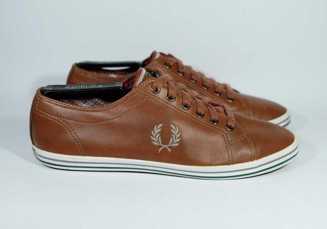 Кеды кроссовки Fred Perry размер 41 / 26 см оригинал