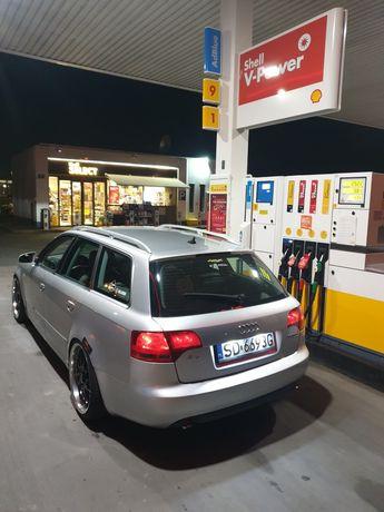 Audi A4 B7 Quattro Tiptronic