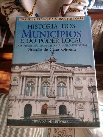 Grandes Temas da Nossa História - Círculo de Leitores