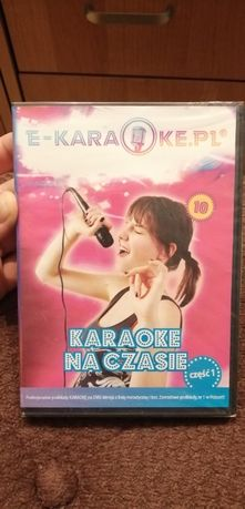 Karaoke na DVD