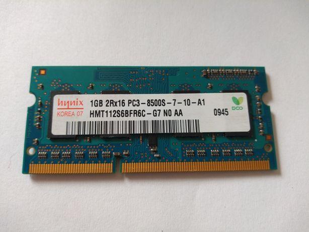 Pamięć RAM 1gb Hynix Laptop