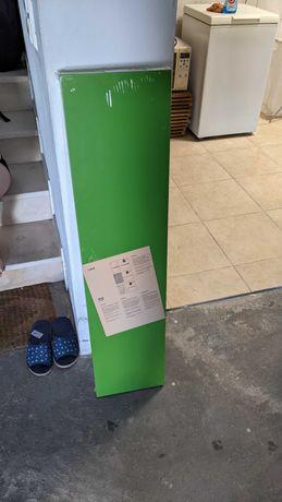 Estante IKEA verde