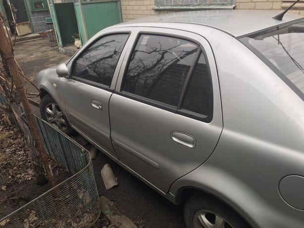 Продам машину после дтп