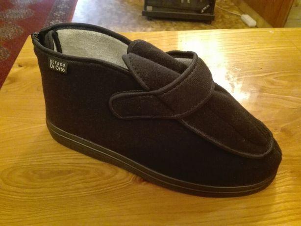 Nowe buty ortopedyczne męskie dr Orto 44