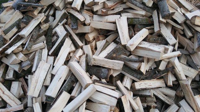 Drewno opałowe do pieców centralnych i kaflowych