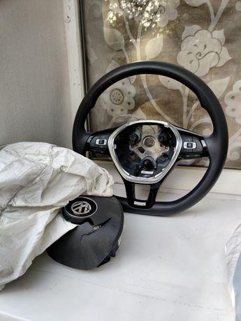 Мульти Руль кнопки VW Jetta passat golf