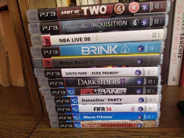 Zamienię PS3 ewentualnie