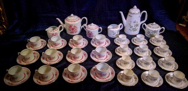Serviços Chá e Café Vista Alegre