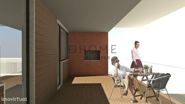 Apartamento T2+1 em Ovar | 1º Andar, em Construção