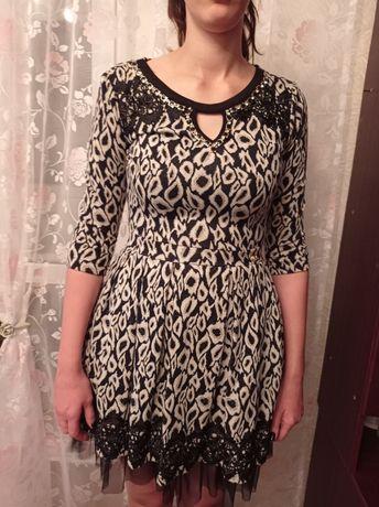 Женские платья 44 р. Цена за все