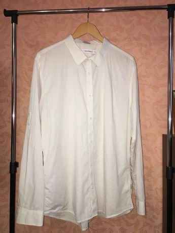 Рубашка calvin klein, XL