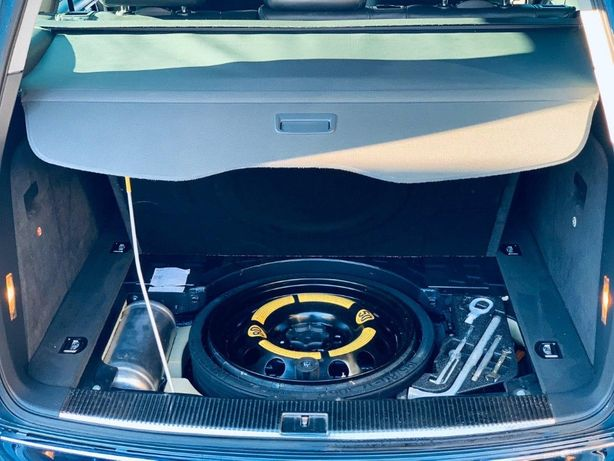 Докатка Запаска R17 VW Touareg Audi Q7 Ауди Кю7 Ку7 Porsche Cayenne