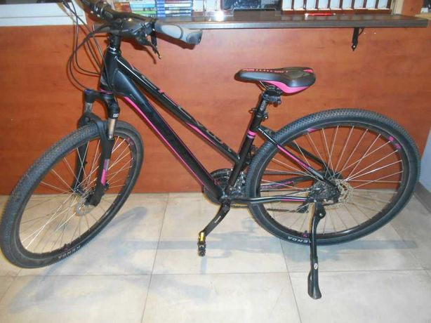 rower damski Northtec Madera