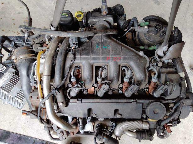 Ford c-max Двигатель 2.0 2003-2010 дизель.