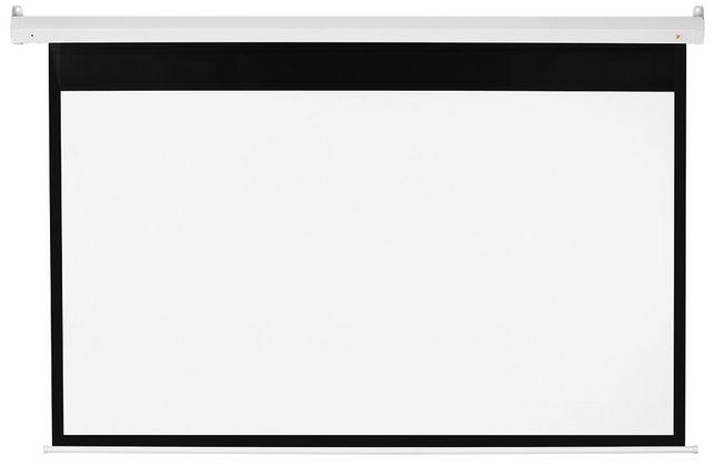 Экран проекционный на аккумуляторах 108 дюймов