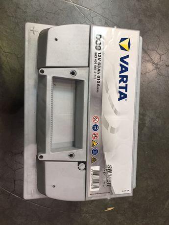 Аккумулятор Varta 12V 63Ah 610A