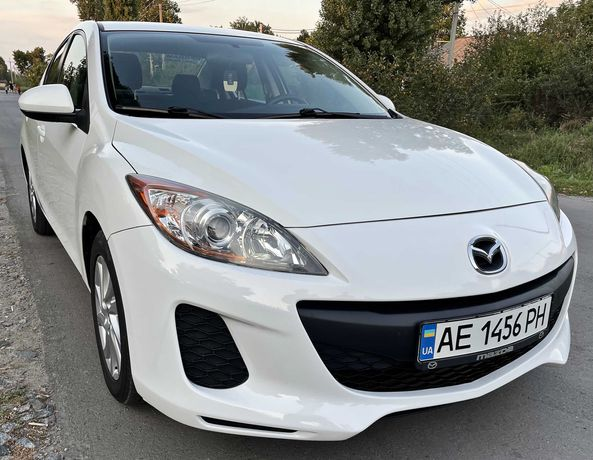 Mazda 3 2011 2.0 NEBITA