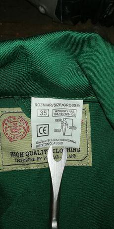 Odzież robocza męska firmy brixton