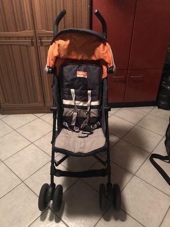 wózek dla dziecka dziecięcy spacerowka