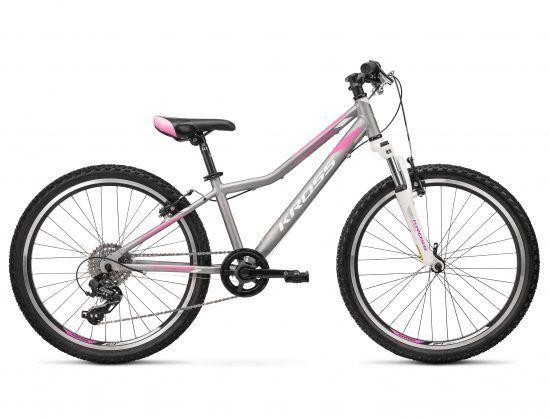NOWOŚĆ rower KROSS lea JR 2.0 24'' 2020