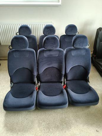 Сітроен пікасо сидіння сідушки сидения салон диван крісла