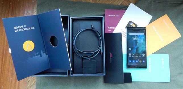 мобильный телефон U 1 (Финней), полный набор