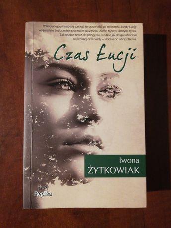 Czas Łucji, Iwona Żytkowiak