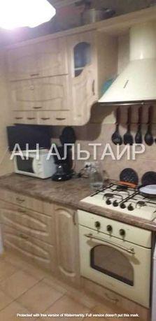 Продам 1 комнатную квартиру c ремонтом на Салтовке, Гарибальди.NO