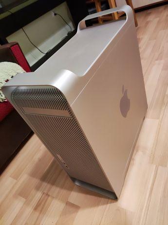 Obudowa Apple Powermac G5 Hackintosh ładna