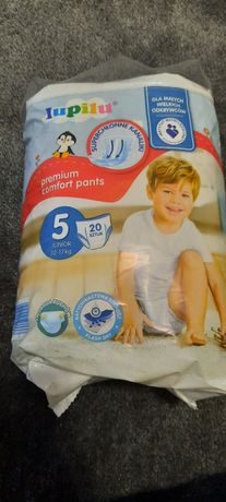 Lupilu premium comfort pants 5