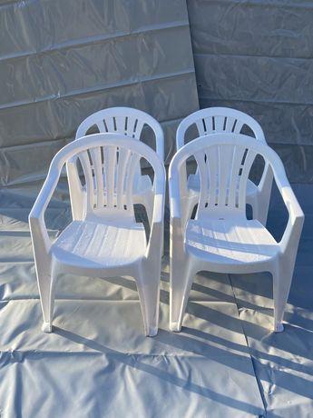 Krzesła JARDIN