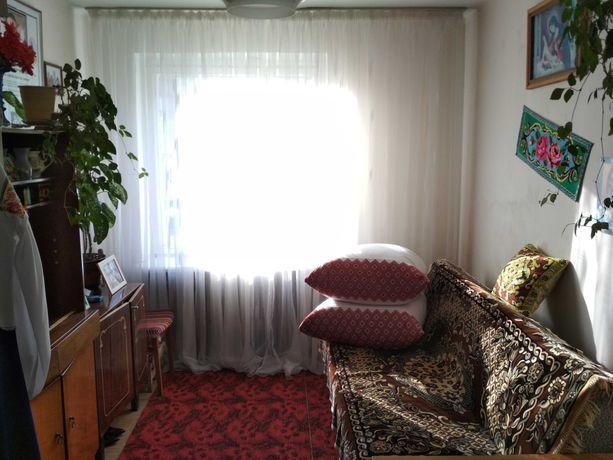 Продається кімната в сімейному гуртожитку