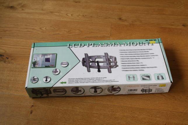 Uchwyt na TV LCD plasma mount PL 540 SR