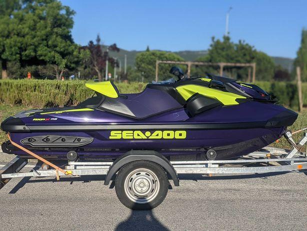 Sea Doo RXP 300 rs NOVA