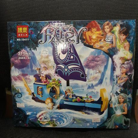 Лего для девочек Fairy