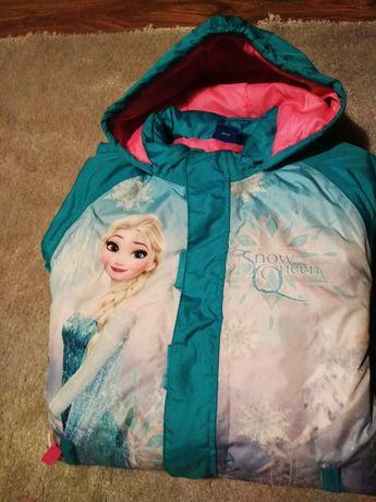 Kombinezon zimowy Elsa