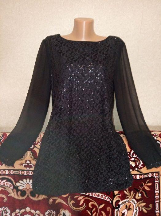 Новое красивое платье с пайетками M&Co. Житомир - изображение 1