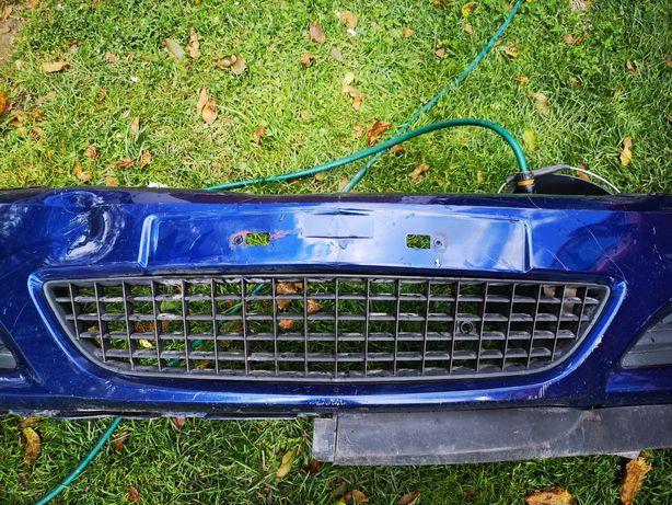 Opel Astra 3 III H 06 10 kratka zderzaka