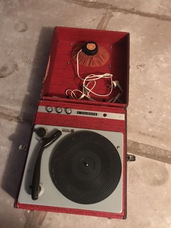 Sprzedam gramofon Bambino 4