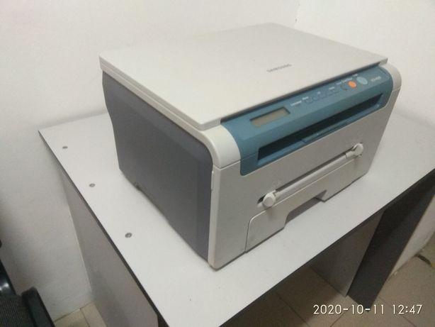 Домашнее лазерное МФУ Samsung 4200/4220 и Xerox 3119
