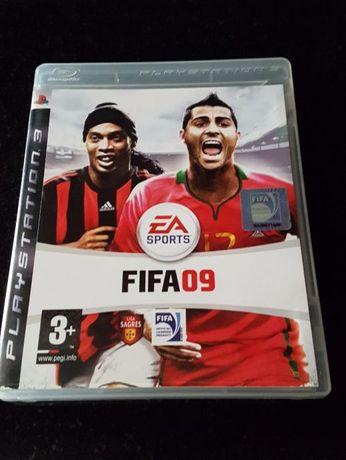 Vendo FIFA 09 PS3