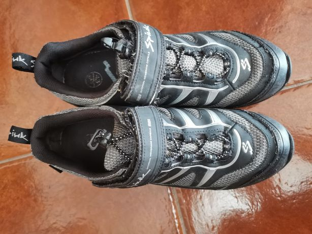 Sapato BTT Spiuk Compass Vibram Water Resistant