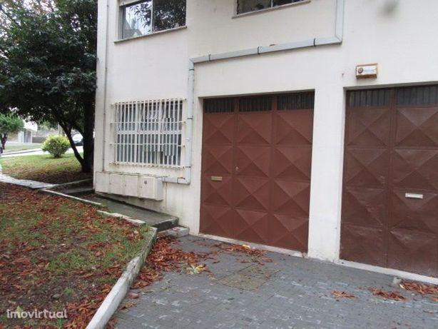 Armazém na Socomina - Viana do Castelo