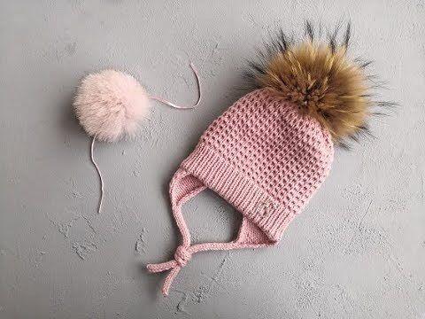 Ручна робота дитяча шапочка+шарф(хомут)