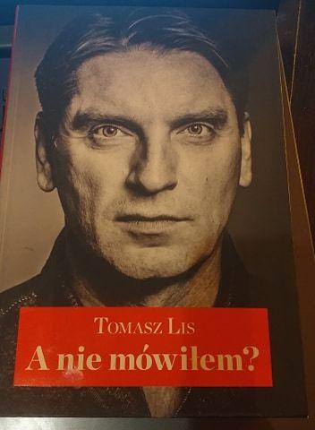 """Tomasz Lis """"A nie mówiłem?"""" Chorzów - image 1"""