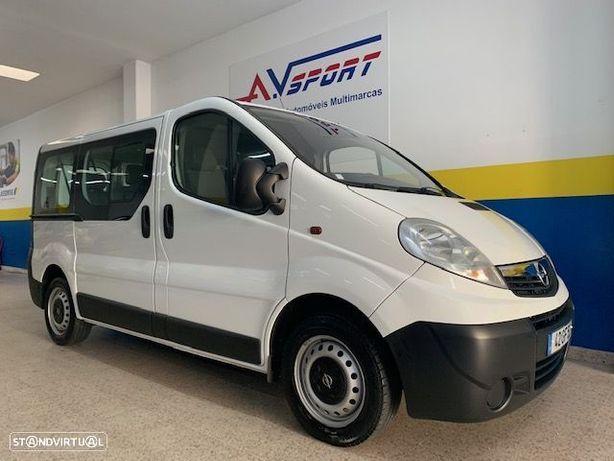 Opel Vivaro 2.0 CDTi L1H1 2.7T 9L