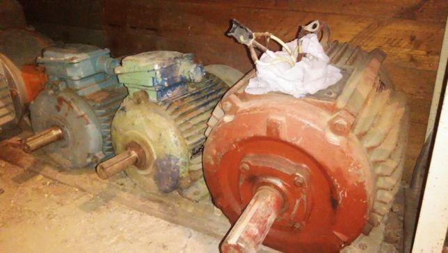 асинхронные двигатели :МО160-14000р.;АИР112МА-5000р.;4А112-4000р